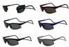 Fashionable folding magnetic half-frame halter sunglasses(BR2994)