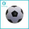 2014 New Product Custom Anti Stress Custom Squeeze Plastic Soccer Ball Toy