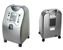 medical portable oxygen breathing machine for sale with CE certificate, professional oxygen concentrator manufacturer