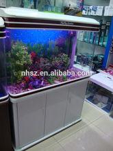 SOBO aquarium tank, aquatic aquarium, tank aquarium
