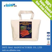 High Quality Wholesale Recyclable 8oz Cotton Net Bag
