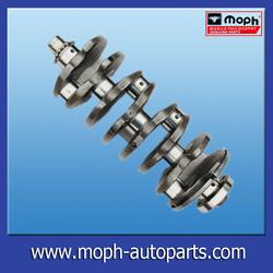 Toyota crankshaft 1Y 2Y 3Y OEM:13411-72010/auto forged piston with high quality