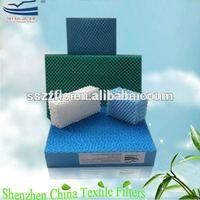 Air cooler anti-bacterial humidifier filter material