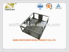 Custom Perforated Metal Sheet Electrical Box