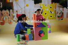 hot eva foam building blocks for kids toys