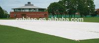 Waterproof PE Vinyl Baseball Filed Covers Tarpaulin Sheet