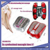 Bless BLS-1075 Infrared Auto Heating Electronic Mini Foot Massager