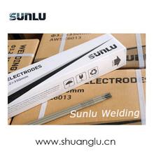 Golden Bridge Quality Welding Electrode e6013/aws e6013/6013