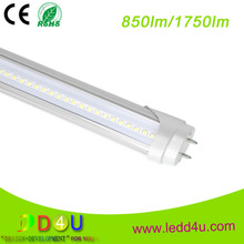 Energy Saving 9W 600mm LED Tube Light Bulbs DC 36V Replace Fluorescent T5 14 Watt