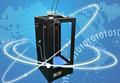 máquina extrusora de plástico industrial impressora 3d máquina para fabricar chinelos