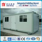 Venezuela CE detachable flat pack container house