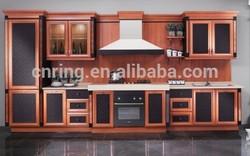 Kitchen cabinet teak in brazil