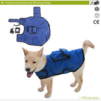 2014 Hot selling ANPAN DCT-30 Infared Clothes Dog Clothes far infrared pet warm infrared heated dog clothes
