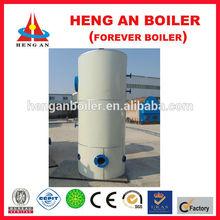 vertical diesel boiler mini type
