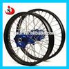 Yamahas YZ250 Endure Bike Motorcycle 18''x2.15 , 21''x1.6 Wheels