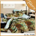factory direct sale 3D comforter set bed sheet bed linen