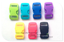 New Eco-friendly Plastic Safety Side Quick Release Belt Buckle