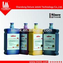 water based UV dye ink suitable for MIMAKI JV2 JV3 JV4 JV22 JV33/ ROLAND 500 600 540 740/ MUTOH 6000 8000 etc printer
