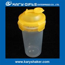 Gym shaker bottle Water Drink Nutrition Shaker Bottle