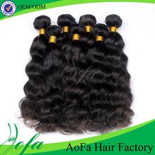 Aliexpress wholesale hair no tangle&no shedding brazilian hair body wave