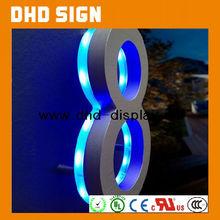 Shenzhen luminate Waterproof Backlit Sign