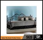 modern metal divan bed Guomin