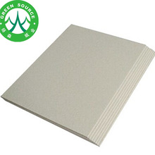 Best sale grey paper insole board for hard book binding in sheets