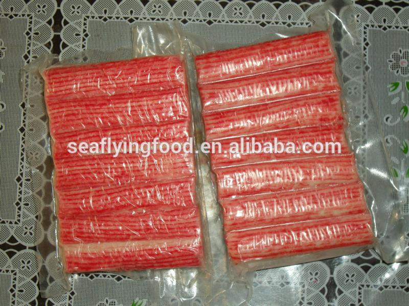 Imitation Crab Meat Imitation Crab Meat Surimi