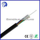 Supply GYFTY FRP Central Strength Member G655 fiber optical cable