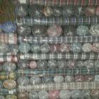 Yarn dye Stripe Garment use stock Cotton fabric