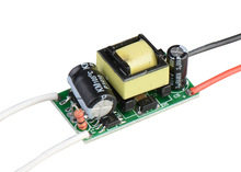 Open Frame Power Supply 24V 4-7*1W 280mA Internal Built-in