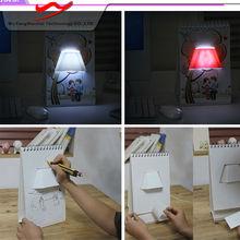 Novelty USB Calendar Light/hot selling online business ideas