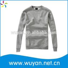 OEM Wholesale Cheap Plain Custom Print Man Blank Pullover Fleece Hoodies