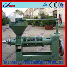 High qualified herbal oil extraction equipment