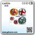 Ca industriales sopladores sopladores de aire/de aire del ventilador de escape/industrial del ventilador del ventilador