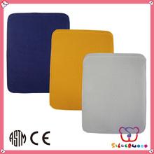 GSV certification eco polyester fashion design for ipad mini pouch