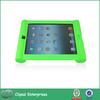2014 Hot selling colorful anti-shock silicone for ipad mini case
