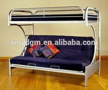 C style futon bunk bed