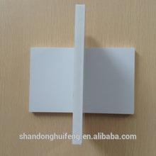 composite deck pvc foam board/pvc foam sheets in china
