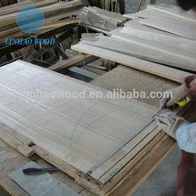 AB gradePaulownia Wood finger jointed board