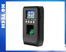Biometric fingerprint clock finger identification KO-H25