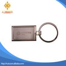 2014 3D deisgn make your own logo metal key chain/ car keychain