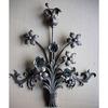 custom ornamental iron pieces designs for sale