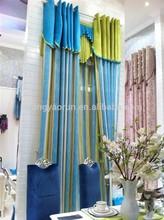 2014new luxury different styles ofturkish curtains