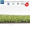 Green golf mat synthetic turf basketball court artificial grass