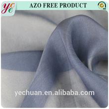 26gsm Light Plain 100% Silk Chiffon Fabric