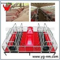 Pig Farrowing Cage