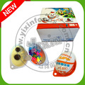 Superise huevo de Chocolate con juguetes
