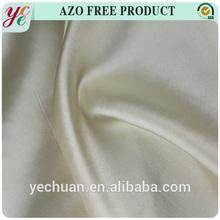 China Wholesale Luxury Satin Silk Spandex Fabric