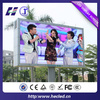 flexible p10 led display,p10 outdoor full color led display